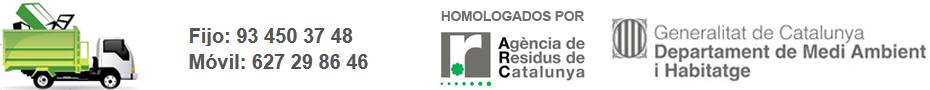 Vaciado de pisos Barcelona económicos | Recogida de Muebles | Limpieza Integral