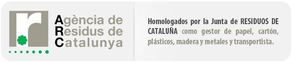 Certificado de Catalunya