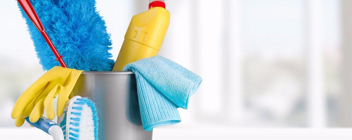 consejos para limpieza de casas en barcelona